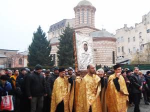 Procesiune de Sfantul Antonie