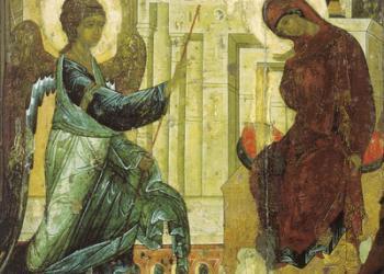 Hramul istoric al Bisericii Domnesti de la Curtea Veche