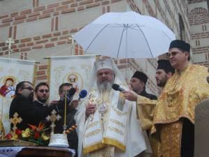 Predica PF Parinte Patriarh
