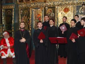 Grupul Tronos in concert