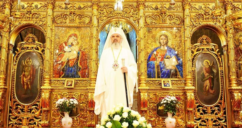 Pastorală la Sărbătoarea Naşterii Domnului nostru Iisus Hristos