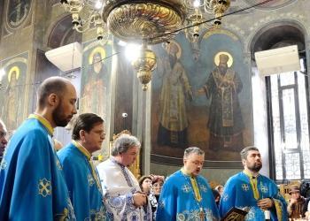 Hramul istoric al Bisericii Domneşti din Capitală