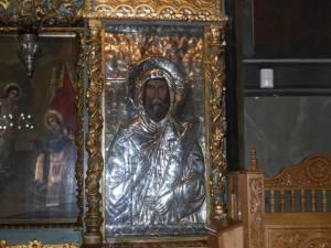 Icoana Sf. Antonie cel Mare