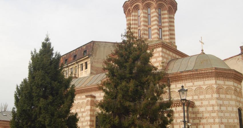 Biserica Sfantul Anton - Donatii